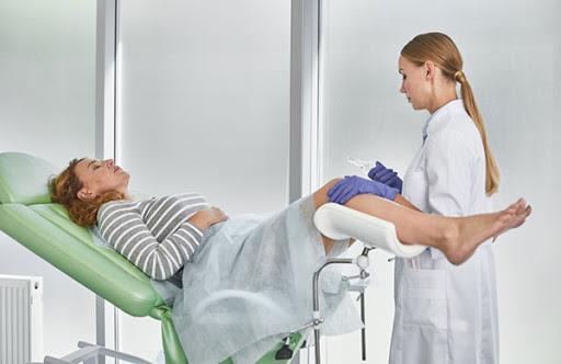 درمان زگیل تناسلی خانم ها